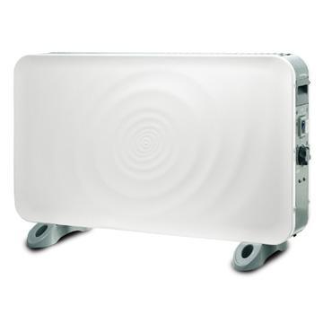 旺德 ELTAC 歐頓防潑水浴室房間兩用電暖器 EEH-F04  簡約歐式設計,精緻典雅