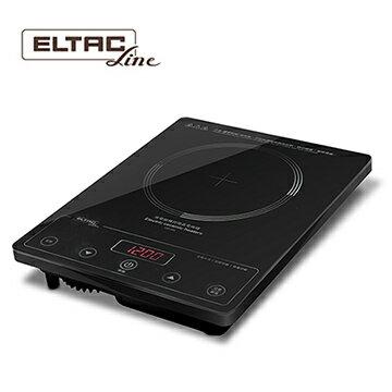 ELTAC 歐頓 微電腦觸控微晶電陶爐 EES-002 四重安全保護裝置,安心使用
