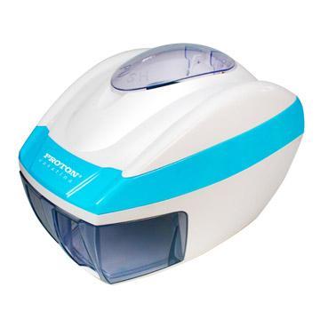 旺德 普騰 消暑電動 刨冰機 PIC-01 適用各式家庭製冰盒冰塊,製作各式冰品 觸壓感應式開關,不鏽鋼鋼刀設計