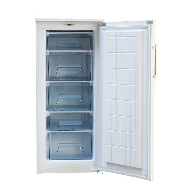 <br/><br/>  Warrior 4尺 直立單門 冷凍櫃 145L TF-18 白色外觀簡潔大方 壓縮機高效節能<br/><br/>