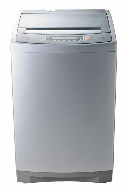 Whirlpool 惠而浦 12KG 直立式變頻洗衣機 WV12AD 智慧去漬二步淨 不鏽