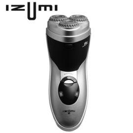 日本 IZUMI 尊爵水洗3D旋轉三刀頭電鬍刀 RR-330 全機100%可水洗 RR-330UJ