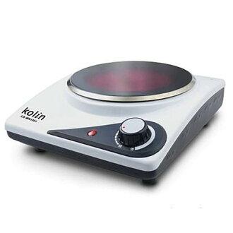 Kolin歌林黑晶電陶爐 CS-MN1201 適合家庭、學生宿舍、外宿族使用
