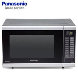 展示機出清! Panasonic 國際牌 32公升 變頻觸控式微波爐 NN-ST651 ★高新,大江展示機,無實演!