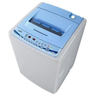SAMPO 聲寶 11公斤 變頻 單槽 洗衣機 ES-BD119F/ESBD119F/微電腦操控/槽洗淨功能