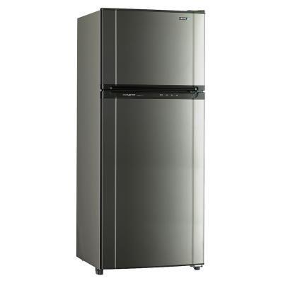 SAMPO 聲寶 580公升 雙門 變頻 冰箱 SR-M58D/SRM58D/全機一體發泡/DC直流省電靜音風扇/負離子抗菌