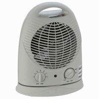 電暖器推薦尚朋堂 即熱式電暖器 三段風速 1200w 鎢絲加熱 電暖爐 (灰色) SH-3320