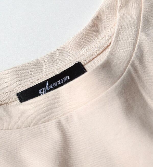 日本e-zakka / 簡約5分袖T恤 / 32417-1900010 / 日本必買 代購 / 日本樂天直送(2900) 5