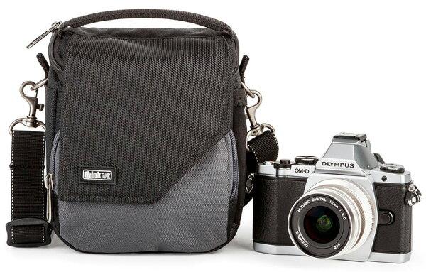 ◎相機專家◎ThinkTankMirrorlessMover10MM652類單眼側背包(黑灰)彩宣公司貨