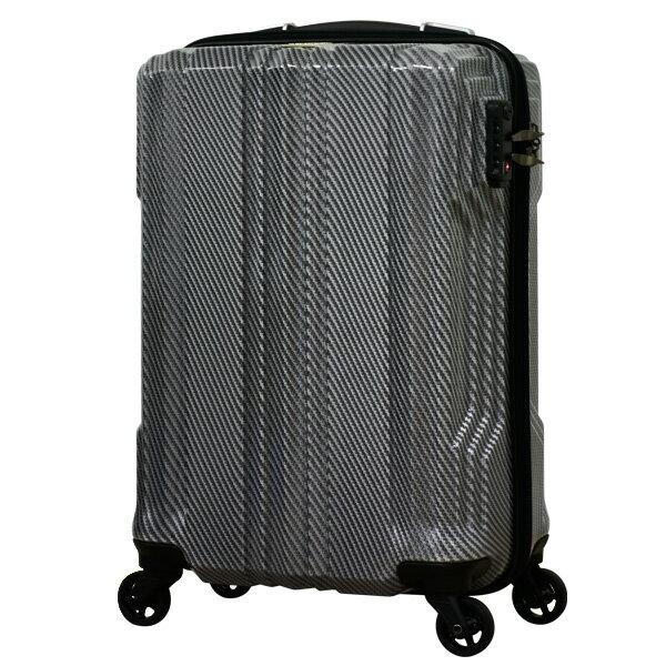 日本LEGENDWALKER5603-48-19吋PCFIBER碳纖灰