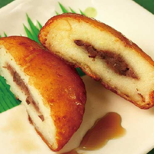 紅豆烤馬薯(甜)(全素)(60g*35%/包)