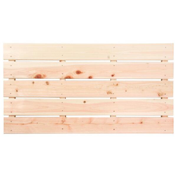 檜木阻濕板 NITORI宜得利家居 1