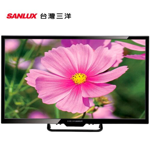 SANLUX 台灣三洋 SMT-32MV7 32型LED背光液晶顯示器