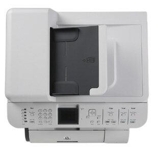 Refurbished HP LaserJet CM2320nf Multifunction Color Laser Printer 4