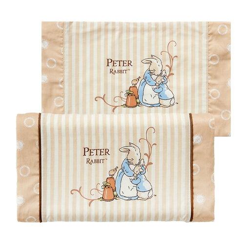 奇哥 優雅比得兔乳膠健康枕 0