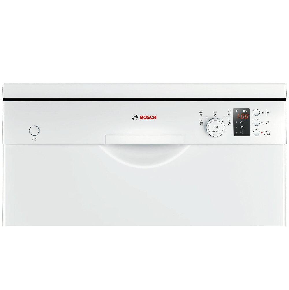 ★贈基本安裝【BOSCH博世】60cm 13人份 110V獨立式洗碗機(SMS53E12TC) 2