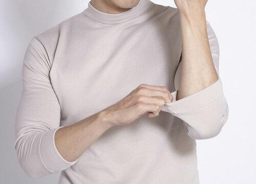MADONNA:保暖加厚發熱立領衛生衣3件組8026-1(隨機選色)發熱衣保暖內搭舒適好穿冬天上衣