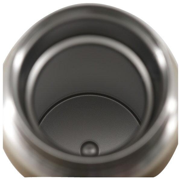 輕量真空保溫按壓不鏽鋼杯 GO 480ml NITORI宜得利家居 6
