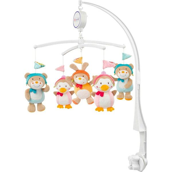 小奶娃婦幼用品:babyFEHN芬恩-飛行系列布偶音樂鈴