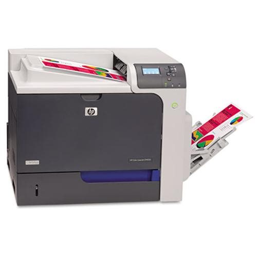 Refurbished HP LaserJet CP4025dn Color Laser Printer 1