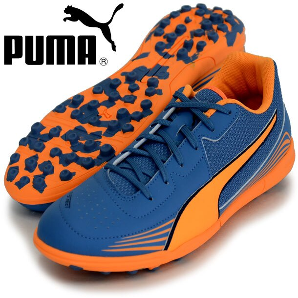 【PUMA】彪馬 ●室內五人制足球鞋
