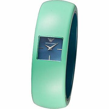 ARMANI 華麗挑戰 風格女錶 AR7367 ~綠