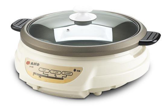 尚朋堂 3.6公升分離式電火鍋 ST-336