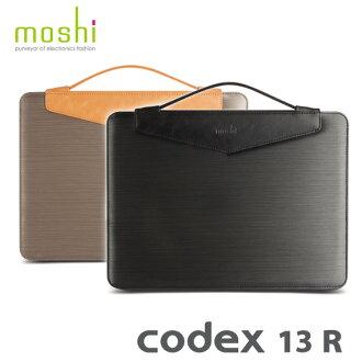 moshi Codex 13 R 可攜式電腦防震包