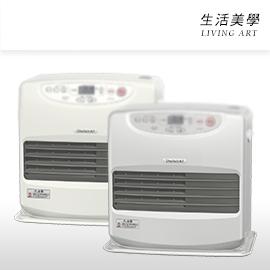 嘉頓國際DAINICHI【FW-4618L】煤油電暖爐16坪以下9L油箱插電電暖器