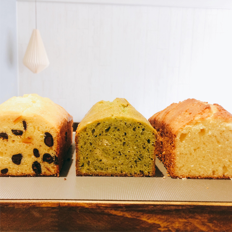 假日磅蛋糕 產品規格:每條500g