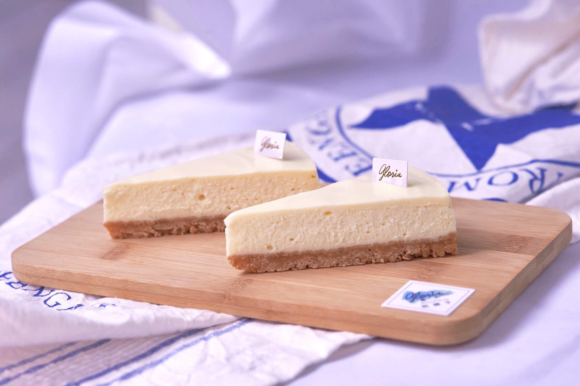 北海道重乳酪蛋糕6吋【甜舖子甜點工作室】