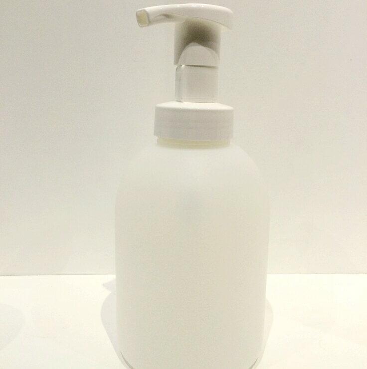 【都易特】泡沫瓶 慕斯瓶 180/500 ml 白霧色 透明 各式 台製 空瓶