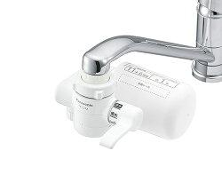 Panasonic 【日本代購】松下 龍頭淨水器 濾水器TK-CJ12