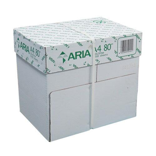 【ARIA】80P A4 影印紙/多功能紙 (1包500張)