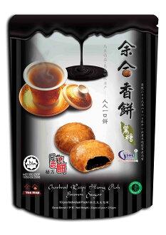 【余合】黑糖香餅(35gX6入/袋)●即期品●