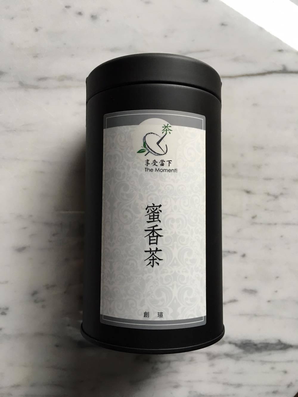 蜜香茶~ 罐裝~ Honey Scented Black Tea
