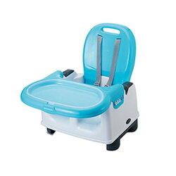 【悅兒園婦幼生活館】奇哥 攜帶式寶寶餐椅-天空藍