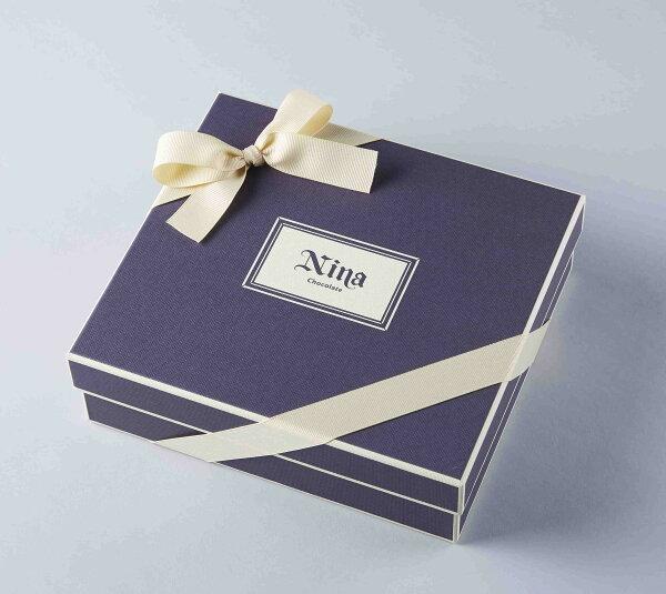 Nina巧克力工坊:任選禮盒-20入