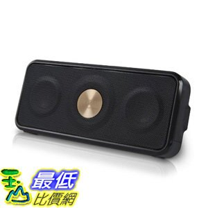 <br/><br/>  [106美國直購] 揚聲器 TDK Life on Record A26 Trek Wireless Portable Speaker<br/><br/>