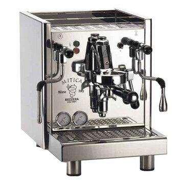 金時代書香咖啡 BEZZERA MITICA 美迪卡 專業半自動咖啡機 HG0981(歡迎加入Line@ID:@kto2932e詢問)