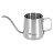 Mahobin魔法瓶 304不鏽鋼耳掛式咖啡手沖壺細嘴壺350ml(MF0429) - 限時優惠好康折扣