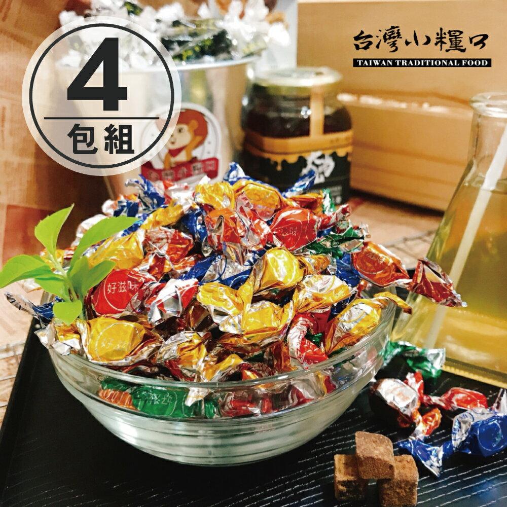 【台灣小糧口】魚乾系列 ●鮪魚角 80g(4包組) - 限時優惠好康折扣