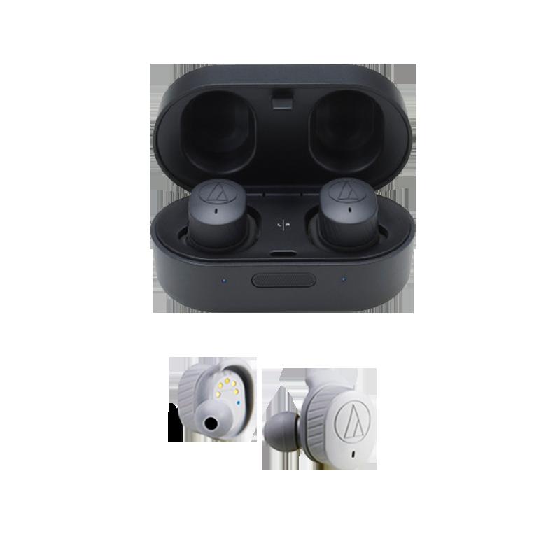 【日本鐵三角無線運動藍芽耳機】防水耳機 運動藍芽耳機 磁吸耳機 迷你藍芽耳機 單耳耳機【AB354】 1
