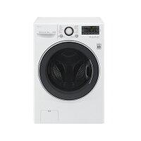 雨季除濕防霉防螨週邊商品推薦LG 14公斤滾筒式洗脫烘衣機 F2514DTGW