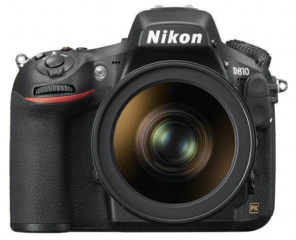 Nikon D810 KIT (24-120) 全片幅數位單眼相機 國祥公司貨 含稅價 登錄送6000元全聯禮券