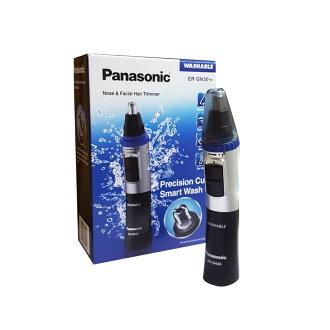 Panasonic 國際牌 水洗式電動修容刀 ER-GN30-K/ER-GN30K