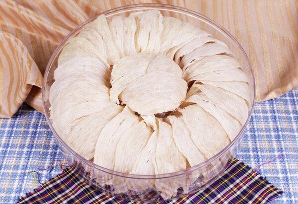 印尼北蘇門答臘特燕盞-半斤