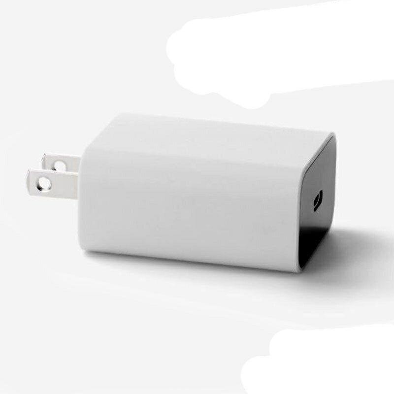 谷歌原廠旅充組18W Google Pixel 4 XL原裝USB-C充電頭+充電線 USB-C傳輸線 Pixel 5a Pixel 3通用
