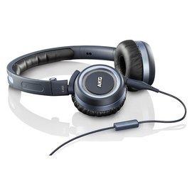 AKG K452 智慧型手機頭戴式耳機