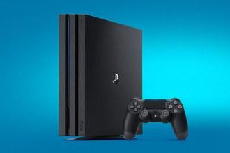 現貨供應中 公司貨 一年保固 SONY [PS4主機] Playstation 4 PRO